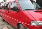 Paravant VW TRANSPORTER, MULTIVAN SAU CARAVELLE T-4  an fabr. 1990-2003 (marca  HEKO)
