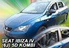 Paravanturi Seat Ibiza Combi an fabr. 2008-2017 (marca HEKO)
