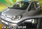 Paravant VW Up, an. fabr. 2012--