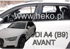 Paravanturi Audi A4 B9 avant sau allroad, anul 2016-