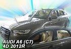 Paravanturi Audi A6 (C7), Sedan, an fabr 2011-2018 (marca HEKO)