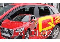 Paravanturi Audi Q2