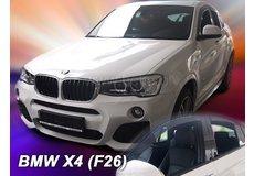 Protectie bara spate BMW F26 X4 SE/'M' SPORT Dupa 2014
