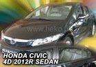 Paravanturi auto Honda Civic, Sedan, an fabr. 2012-2017 (marca HEKO)