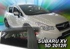 Paravanturi auto Subaru XV, an fabr. 2011-2017 (marca HEKO)
