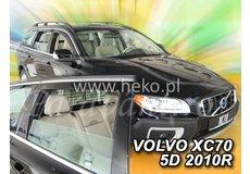 Paravanturi auto VOLVO V 70, combi, an fabr. 2007-2016 (marca Heko)
