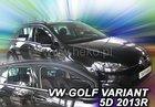 Paravanturi auto VW Golf, Combi, an fabr. 2013-2020 (marca HEKO)