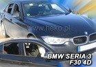 Paravanturi BMW seria 3 F30 2012-2018, set fata si spate