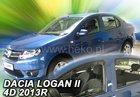 Paravanturi Dacia Logan II, an fabr. dupa 2013-2020