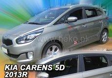 Covorase auto KIA CARENS III 2013-2019