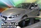 Paravanturi Mazda 3, an fabr. 2013-2018, hatchback[MARCA HEKO]