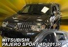 Paravanturi Mitsubishi Pajero Sport, an fabr. 2013-2018 (marca HEKO)