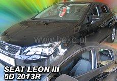 Covorase auto SEAT LEON I 1998-2005