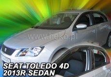 Covorase auto SEAT TOLEDO II 1998-2004