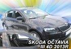 Paravanturi Skoda Octavia III, an fabr. 2013-2020 (marca HEKO)
