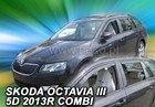 Paravanturi Skoda Octavia III combi, an fabr. 2013-2020 (marca HEKO)