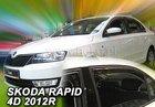 Paravanturi Skoda Rapid, Hatchback cu 5 usi, an fabr 2012-2019 (marca HEKO)
