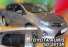 Paravanturi Toyota Auris, an fabr. 2012-2018 (marca HEKO)
