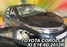 Paravanturi Toyota Corolla E16 Sedan, an  fabr. 2013-2019 (marca EKO)