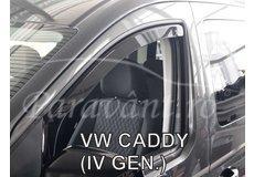 Paravanturi VW CADDY 2020-prezent (marca HEKO)