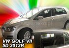 Paravanturi VW Golf VII, Hatchback cu 5 usi, an fabr 2012-2020 (marca HEKO)