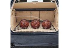 Plasa pentru fixarea bagajelor in portbagaj 80 x 80 cm