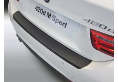 Protectie bara spate AUDI A6 an fabr. 2011-2016 sedan