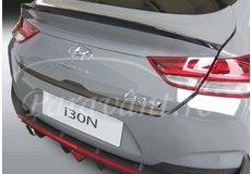 Protectie bara spate Hyundai i30/i30N Dupa 2018