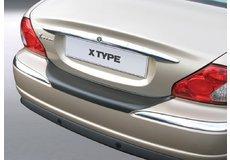 Protectie bara spate JAGUAR X TYPE 2001-2007