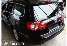 Protectie bara spate Volkswagen Passat B6, 2005-2010