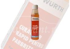 Solutie concentrata de parbriz(32ml) cu aroma de portocale