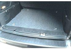 Tavita portbagaj Fiat Doblo   2010-