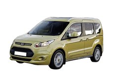 Tavita portbagaj Ford  Tourneo Connect II   2014-