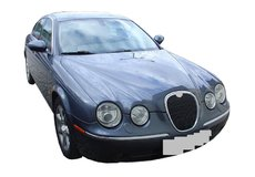 Tavita portbagaj Jaguar S Type Sedan(limuzina) 2002-2008