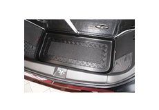 Tavita portbagaj Opel Adam Hatchback cu 3 usi 2013-