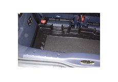Tavita portbagaj Peugeot 1007  2005-2009