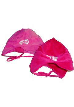 Bascuta catifea roz