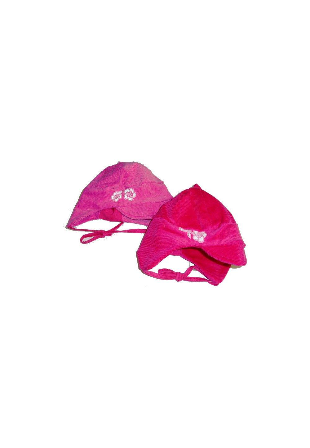 Bascuta catifea roz imagine