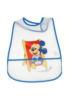 Baveta, bebe Mickey Mouse 6-12 luni