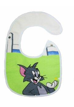 Baveta bebe, Tom , 0-6 luni