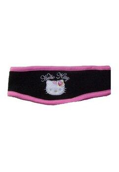 Bentita, Hello Kitty, neagra cu inimioara roz