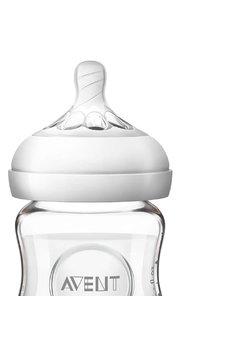 Biberon sticla, Philips Avent, + 0 luni, 120 ml