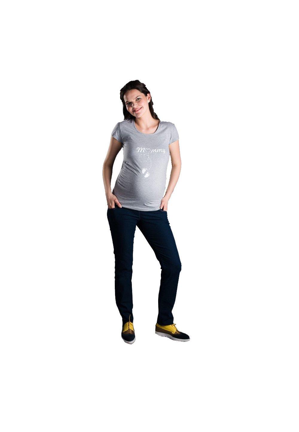 Blugi pentru gravide pjt imagine