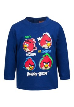 Bluza bebe, bluemarin, Angry Birds