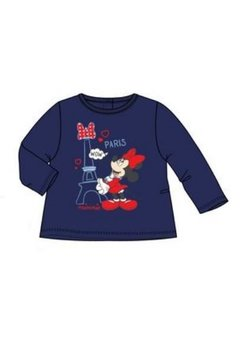 Bluza bluemarin, Minnie Mouse, Wow
