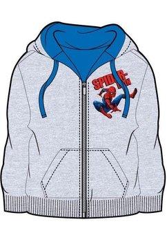 Bluza de trening, gri, Spider-Man