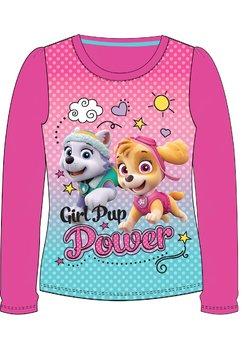 Bluza ,Girl pup power, roz