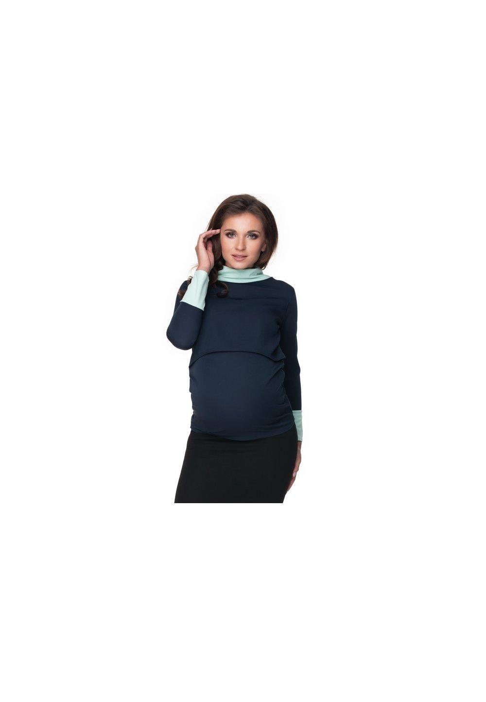 Bluza gravide, Marisa, bluemarin imagine