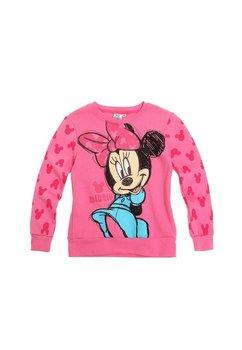 Bluza groasa Minnie roz