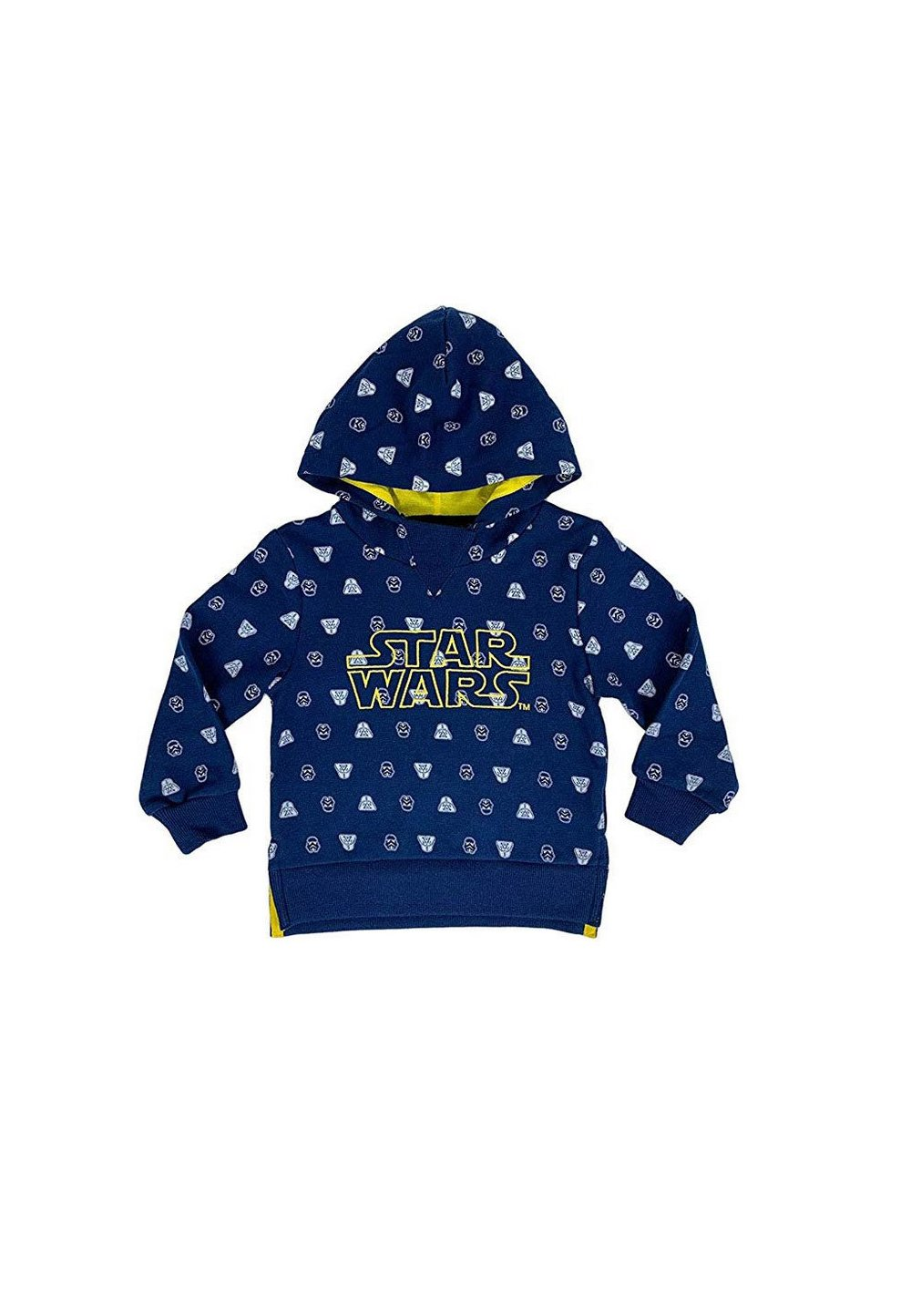 Bluza groasa, Star wars, bluemarin imagine